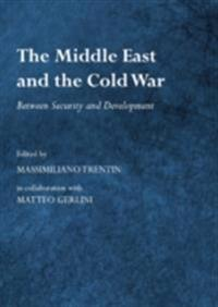 Middle East and the Cold War