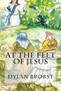 At the Feet of Jesus: An Applicable Study Guide Based on the Sermon on the Mount to Influence Spiritual Growth as Disciples of Jesus Christ.