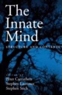 Innate Mind Structure and Contents