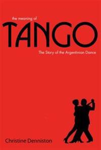 Meaning Of Tango