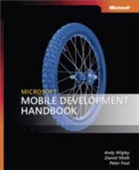 Microsoft(R) Mobile Development Handbook