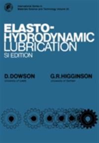 Elasto-Hydrodynamic Lubrication