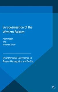 Europeanization of the Western Balkans