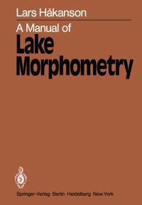 Manual of Lake Morphometry