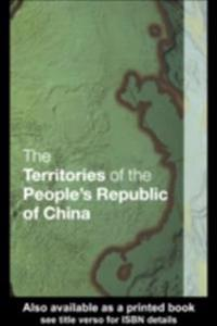 Territories of the People's Republic of China