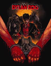 Dylan Dog. Hellborn