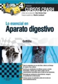 Lo esencial en aparato digestivo + StudentConsult en espanol