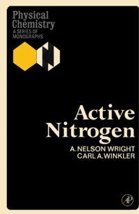 Active Nitrogen