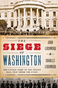 Siege of Washington