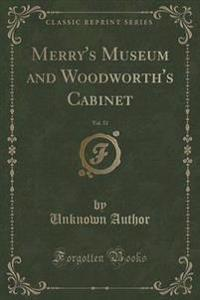 Merry's Museum and Woodworth's Cabinet, Vol. 53 (Classic Reprint)