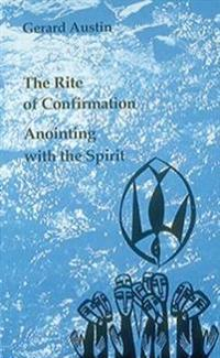 Anointing With the Spirit
