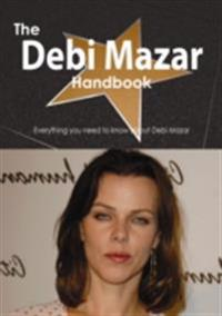 Debi Mazar Handbook - Everything you need to know about Debi Mazar