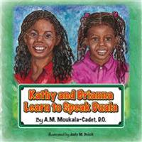 Kathy and Brianna Learn to Speak Duala