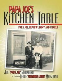 Papa Joe's Kitchen Table
