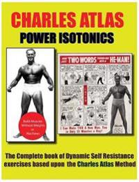 Dynamic Tension Bodybuilding Course