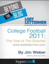 College Football 2011: The Year of the Scandal