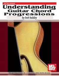 Understanding Guitar Chord Progressions