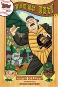 Topps League Story