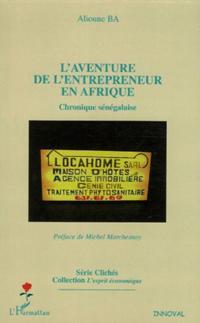 Aventure de l'entrepreneur enafrique