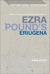 Ezra Pound's Eriugena