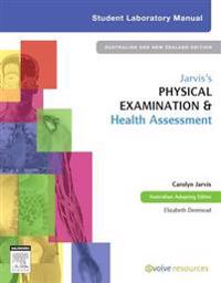Jarvis's Physical Examination and Health Assessment Student Lab Manual