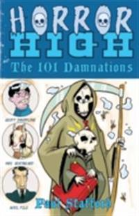 Horror High 1: The 101 Damnations