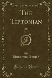 The Tiptonian, Vol. 24