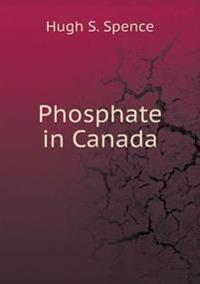 Phosphate in Canada