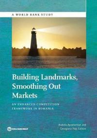 Building Landmarks, Smoothing Out Markets