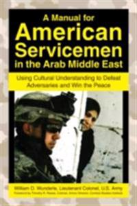 Manual for American Servicemen in the Arab Middle East