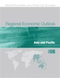 Regional Economic Outlook, November 2008: Asia and Pacific