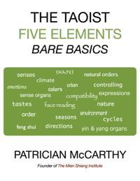 Taoist Five Elements : Bare Basics