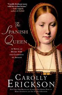 Spanish Queen