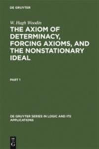 Axiom of Determinacy, Forcing Axioms, and the Nonstationary Ideal