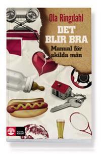 Det blir bra : manual för skilda män