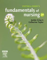 Potter & Perry's Fundamentals of Nursing - Australian Version - E-Book