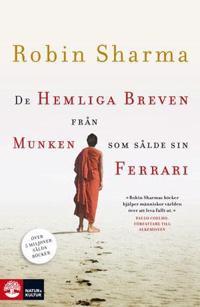 De hemliga breven från munken som sålde sin Ferrari