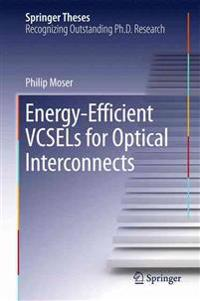 Energy-efficient Vcsels for Optical Interconnects