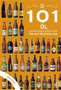 101 öl du måste dricka innan du dör 2011/2012