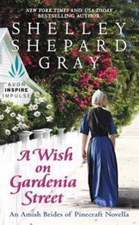A Wish on Gardenia Street: An Amish Brides of Pinecraft Novella
