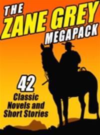 Zane Grey Megapack