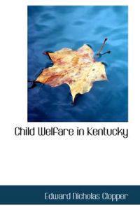 Child Welfare in Kentucky