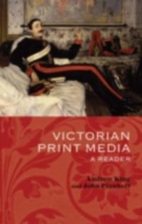 Victorian Print Media