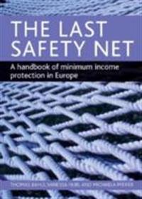 last safety net