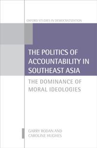 Politics of Accountability in Southeast Asia
