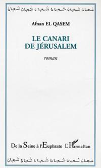 Canari  de jerusalem