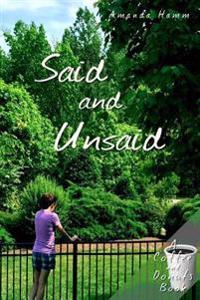 Said and Unsaid