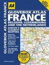 Glovebox Atlas France