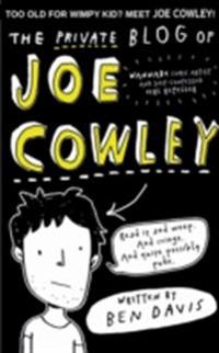 Private Blog of Joe Cowley
