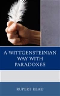 Wittgensteinian Way with Paradoxes